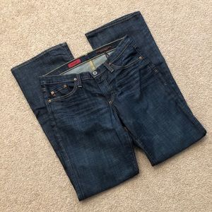 Adriano Goldschmied The Angel Bootcut Jeans